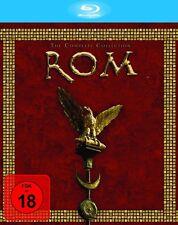 Rom The Complete Collection Blu-ray Box Staffel 1+2 Komplett NEU OVP Rom Box