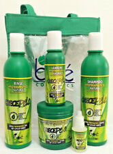 BOE Crece Pelo Shampoo, Rinse, Treatment, Leave-In, Ampolla promotes Hair Growth