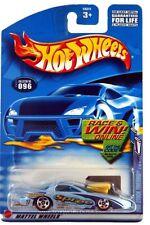 2002 Hot Wheels #96 Sweet Rides Pro Stock Firebird china base