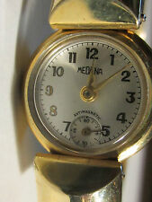 MEDANA ANTIMAGNETIC AUTOMATIC WATCH - WATCH DOESN'T WORK -