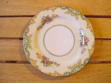 Noritake Japan Jacquin floral 1931 bread butter plate