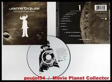 "JAMIROQUAI ""The Return Of The Space Cowboy"" (CD) 1994"