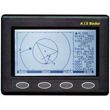 CLIPPER AIS PLOTTER/RADAR - REQUIRES GPS INPUT & VHF ANTENNA MFG# CLIP-AIS