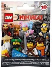 Lego Ninjago Movie Minifigures 71019 -27 X Brand New- Factory Sealed Packets
