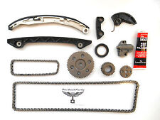 MAZDA 6 2.3i PETROL TIMING CHAIN KIT 2002 - 2009 ** WILL NOT FIT MPS **
