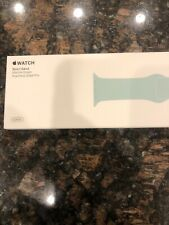 42mm 44mm HTF Rare Marine Green Apple Watch Band Authentic/Genuine/OEM