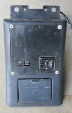 1986 Ford Thunderbird Turbo Coupe Console Switch Panel Mirror 2 Seat 85 87 88