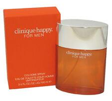 Happy Cologne Spray 3.4 Oz / 100 Ml by Clinique
