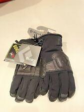 New listing New Black Diamond Sentry Pro Series Leather Gore Tex Ski Snow Glove Xs