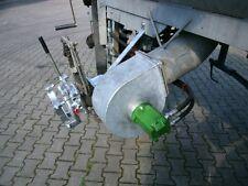 Befüllhilfe 8 Zoll HJ Optimum - - neu - - Güllefass, Gülleauflieger, Biogas