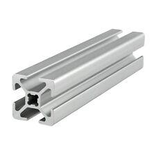 80/20 Inc Metric 20mm x 20mm T-Slot Aluminum 20 Series 20-2020 x 1220mm N
