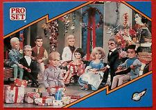 Thunderbirds PRO SET - Card #053 - Happy Families - Pro Set Inc 1992