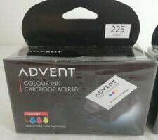 ADVENT ACLR10 Tri-colour Ink Cartridge