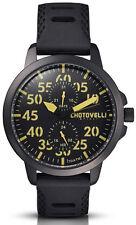Chotovelli & Figli - Italy - model 3300-12 - Luxury Pilot Watch