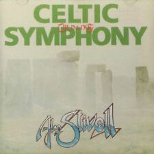 Alan Stivell - Celtic Symphony - CD Rounder Rec.1987 Pop, trad.keltischer Folk
