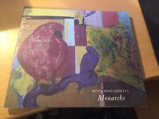 "River Song Quintet ""Monarchs"" cd SEALED"