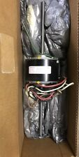 NEW CENTURY ELECTRIC AC MOTOR DE3D281N ROOM AIR COND. MOTOR (CC4)