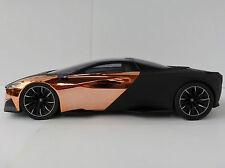 PEUGEOT ONYX Concept Car 1/18 Norev 184861 Salon du Paris 2012 Konzept