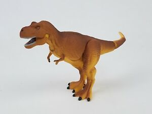 Tomy Ania Tyrannosaurus Rex Model T-Rex Fast shipping from US
