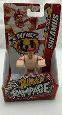 WWE Rumblers Rampage Action Figures- Sheamus