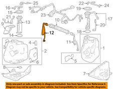 Chevrolet GM OEM 14-18 Corvette 6.2L-V8 Fuel System-Return Pipe Left 84007694