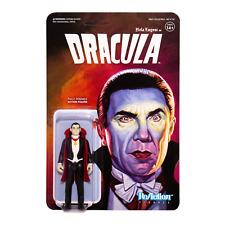 Universal Monsters ReAction Figure - Dracula