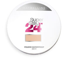 Maybelline Superstay 24h Waterproof Powder 9g Choose Your Shade Nude 21