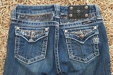 MISS ME Jeans SIZE 14 SUPER CUTE!!! RARE Girls