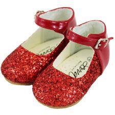 Sevva Girls Shoes - Glitter - (BNWT)