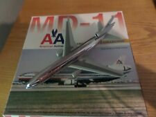 DRAGON WINGS 1:400 AMERICAN AIRLINES MD-11 55065 MIB #677