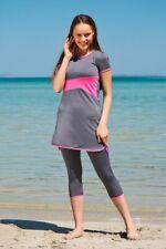 Mayo Badeanzug M-816 Hasema Burkini Swimwear Bademode