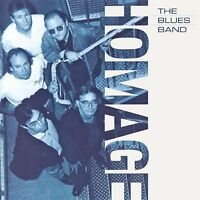 THE BLUES BAND - HOMAGE  CD NEW