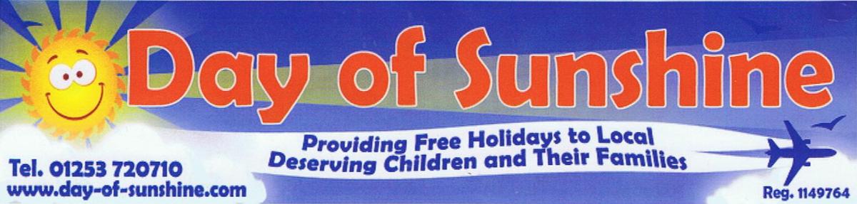 Day Of Sunshine Ltd