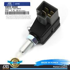 GENUINE Stop lamp Switch 4PIN for 1989-2014 Hyundai Kia OEM 93810 3K000⭐⭐⭐⭐⭐