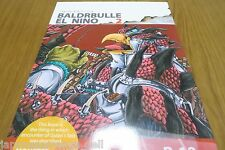 Doujinshi MONSTER HUNTER (A5 24pages) AMDNET.  BALDRBULLE EL NINO 2