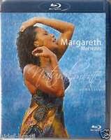 Blu-ray Margareth Menezes Naturalmente Acústico [ Region ALL ]