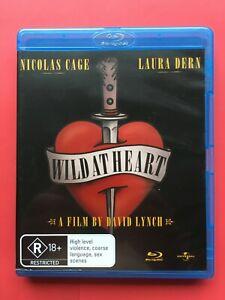 Blu-Ray : WILD AT HEART