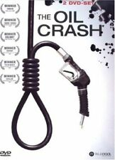 The Oil Crash [2 DVDs](NEU/OVP)