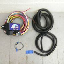Wire Harness Fuse Block Upgrade Kit for 1934 - 1936 Master rat rod hot rod