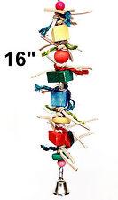 Yoda pet bird toy parrot cage toys for small cockatoo senegal amazon mini macaw
