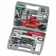 Bike Hand Tool Kits 19 items (YC-735A)