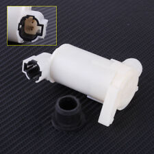 Car Windshield Washer Pump Fit For Nissan Frontier Pathfinder Infiniti FX35 FX45