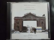 ELENI  KARAINDROU  & KIM  KASHKASHIAN -  ULYSSES GAZE,   CD  1995 , SOUNDTRACK,