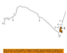 Scion TOYOTA OEM 11-15 tC-Radio Antenna Control Module 8630021140