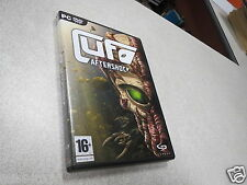 JEU DVD-ROM PC UFO AFTERSHOCV