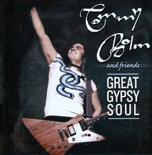 Great Gypsy Soul by Tommy Bolin (CD, Mar-2012, 429 Records)