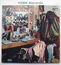 FID 2140 - MOZART - Don Giovanni Highlights BRUCKNER-RUGGEBERG - Ex LP Record