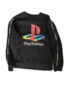 Boys Next Playstation Tracksuit Size 9 Years