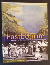 Ann Beaglehole - Eastbourne - Wellington Harbour History - New Zealand