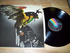 "1st Pressing RARE Budgie NEAR MINT ""In For The Kill!"" IMPORT 12"" LP MCF 2546 NM"